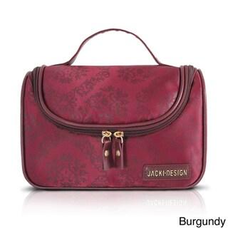 Jacki Design New Essential Hanging Toiletry Bag