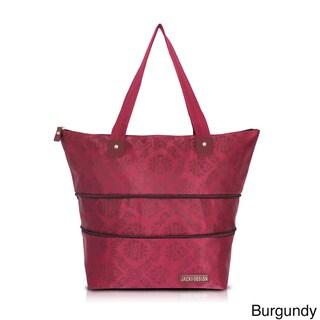 Jacki Design New Essential Expandable Tote Bag