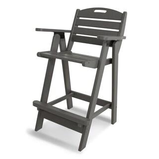 Outdoor Nautical Bar Chair