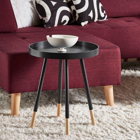 Buy Black, End Tables Online at Overstock   Our Best Living Room ...