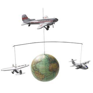 Around the Globe Mobile