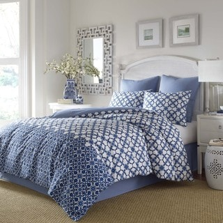 Stone Cottage Adeline Cotton Sateen Comforter Set