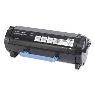 Konica Minolta Original Black Toner Cartridge