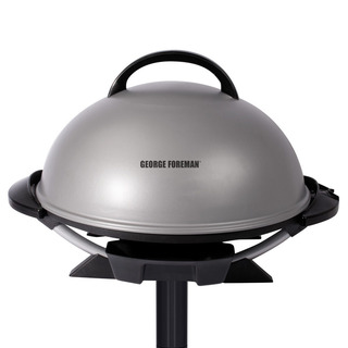 George Foreman GFO240S Indoor/Outdoor Grill