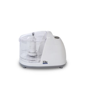 Maxi-Matic Elite Cuisine EMC-001 1.5-cup Mini Food Chopper