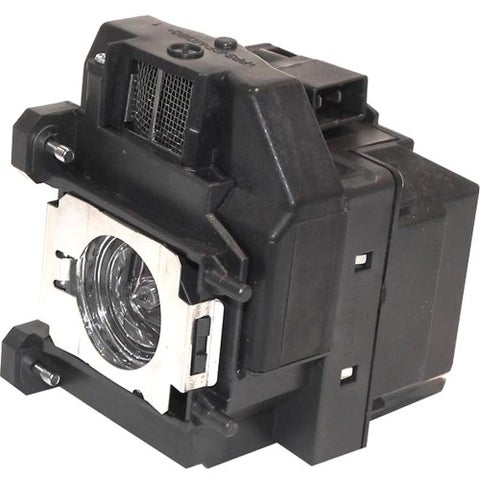 eReplacements ELPLP67, V13H010L67 - Replacement Lamp for Epson
