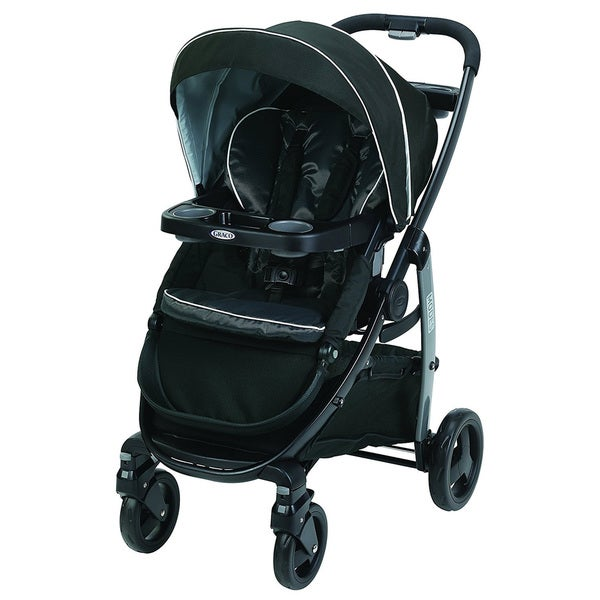 Graco Modes Click Connect Stroller in Gotham