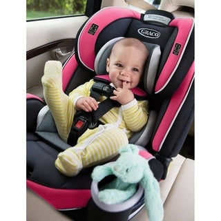 Graco Azalea 4Ever All in One Car Seat