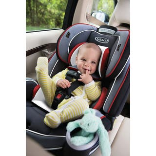 Graco Cougar 4Ever All in One Car Seat|https://ak1.ostkcdn.com/images/products/11597655/P18536594.jpg?impolicy=medium