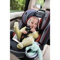 Graco Cougar 4Ever All in One Car Seat