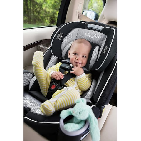 Graco Matrix 4Ever All-in-one Car Seat