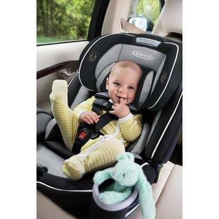 Graco Matrix 4Ever All in One Car Seat|https://ak1.ostkcdn.com/images/products/11597656/P18536595.jpg?impolicy=medium