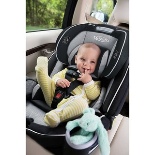 Graco Matrix 4Ever All in One Car Seat  sc 1 st  Overstock.com & Black Car Seats For Less | Overstock.com