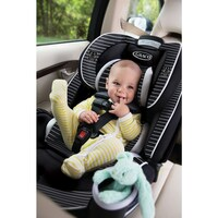 Fabric Toddler Car Seats
