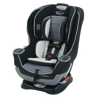 Graco Gotham Extend2Fit Convertible Car Seat