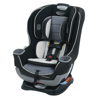 Graco Gotham Extend2Fit Convertible Car Seat
