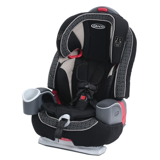 Graco Nautilus 65 LX 3-in-1 Harness Booster Seat in Pierce