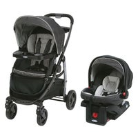 Car Seat Travel Systems