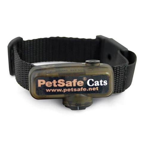 PetSafe Deluxe In-Ground Cat Fence Extra Receiver Collar