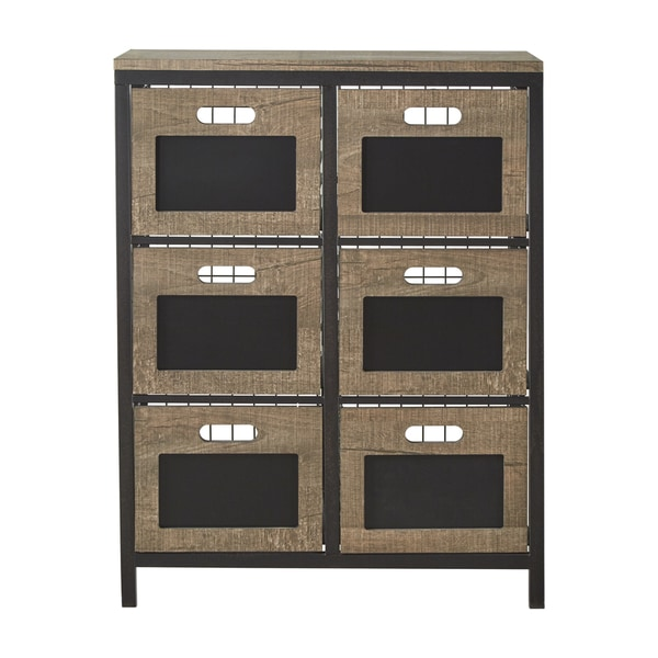 holtom wire basket storage tower organizer chest free shipping today