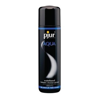 Pjur Aqua Water-Based Personal Lubricant