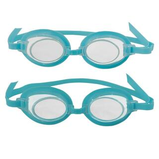 3D Action Kids Swim Goggles - 2 Pack|https://ak1.ostkcdn.com/images/products/11599652/P18538324.jpg?impolicy=medium