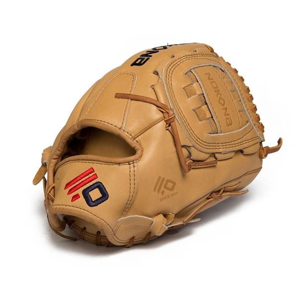 Nokona Legend Pro Baseball Glove Steerhide Leather 12-inch Left Handed Thrower / L-1120C/R