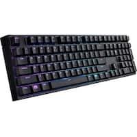 Cooler Master Masterkeys Pro L SGK-6020-KKCM1-US Keyboard