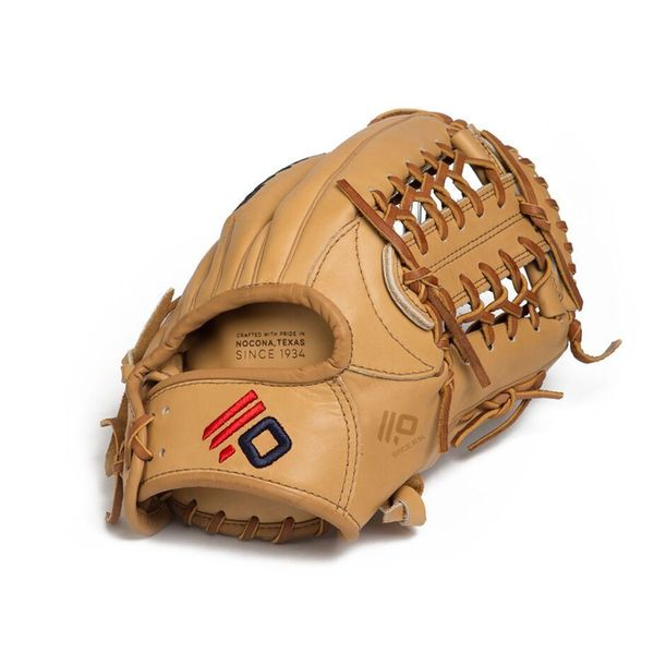 Nokona Legend Pro Baseball Glove Steerhide Leather 11.50-inch Right Handed Thrower / L-1150M/L