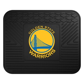 NBA - Golden State Warriors Utility Mat