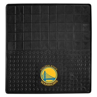 NBA - Golden State Warriors Heavy Duty Vinyl Cargo Mat