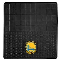 NBA - Golden State Warriors Heavy Duty Vinyl Cargo Mat