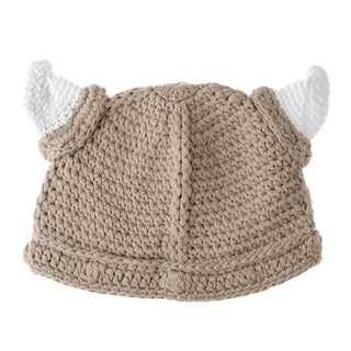 Crummy Bunny Small Viking Beanie
