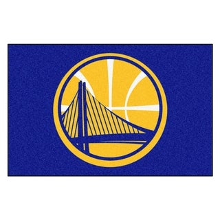NBA - Golden State Warriors Starter Rug