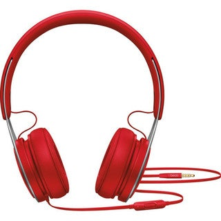 Link to Beats by Dre Red Studio 2 Wired Headphones (Refurbished) Similar Items in Headphones