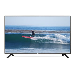 Lg 55-inch 1080p 120hz Smart Led with Wifi-55lf6090 (Refurbished)