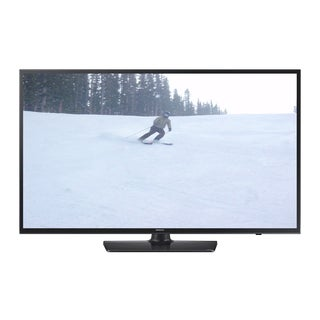 Samsung 55-inch 4k 120hz Smart Led with Wifi-un55ju640dfxza (Refurbished)