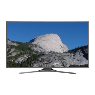 Samsung 60-inch Suhd 4k 120hz Smart Led with Wifi-un60js700fxza (Refurbished)