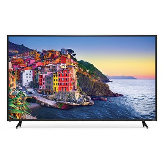 Vizio 55-inch 4k 120hz Smart Led with Wifi-d55u-d1 (Refurbished)