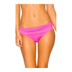 Women's Swim Systems Banded Bottom Pitaya Pink