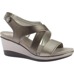 Women's Anne Klein Pawel Slingback Pewter Multi Synthetic