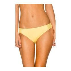 Women's Swim Systems Bound Hipster Bottom Lemonade