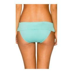 Women's Swim Systems Flat Fold Hipster Bottom Surf