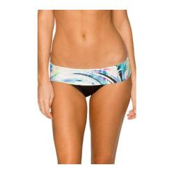Women's Swim Systems Flat Fold Hipster Bottom Northern Lights