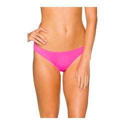 Women's Swim Systems Hipster Bottom Pitaya Pink