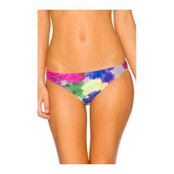 Women's Swim Systems Hipster Bottom Floral Fusion