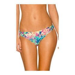 Women's Swim Systems Hipster Bottom Snapdragon