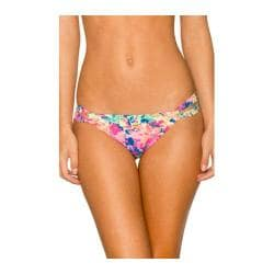 Women's Swim Systems Tunnel Tab Side Bottom Snapdragon
