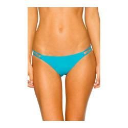 Women's Swim Systems Tunnel Tab Side Bottom Blue Moon