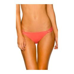 Women's Swim Systems Tunnel Tab Side Bottom Blush
